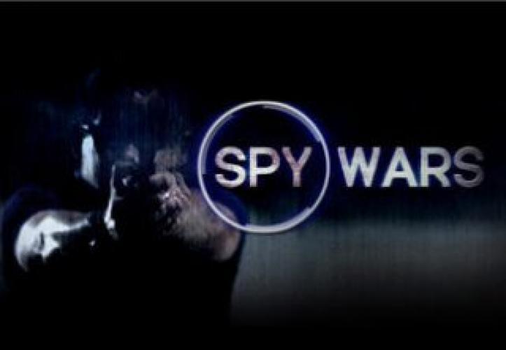 Spy Wars next episode air date poster