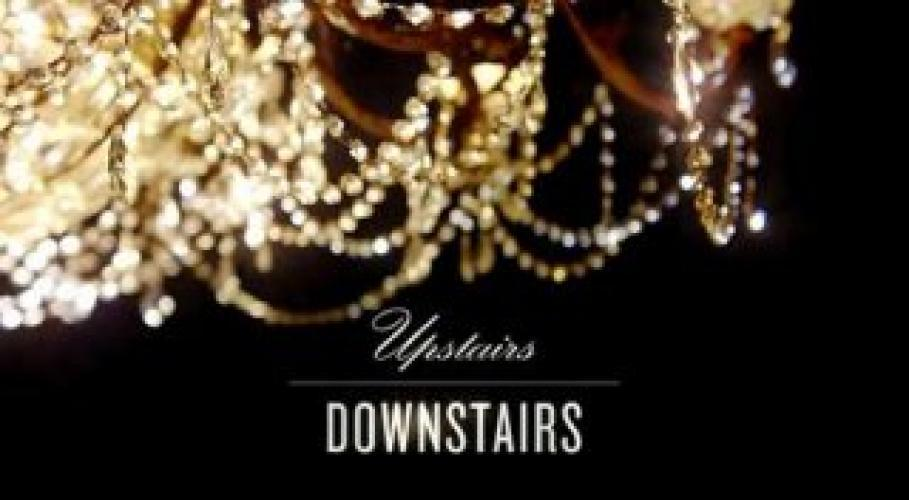 Upstairs Downstairs next episode air date poster