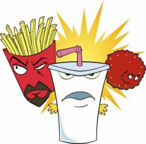 Aqua Teen Hunger Force next episode air date poster