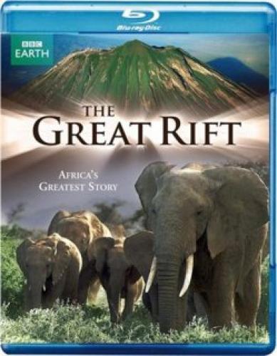 Africa's Great Rift next episode air date poster