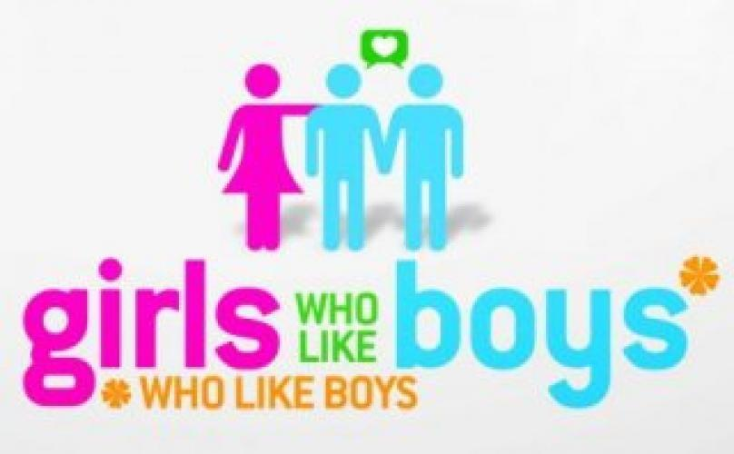 Girls Who Like Boys Who Like Boys next episode air date poster