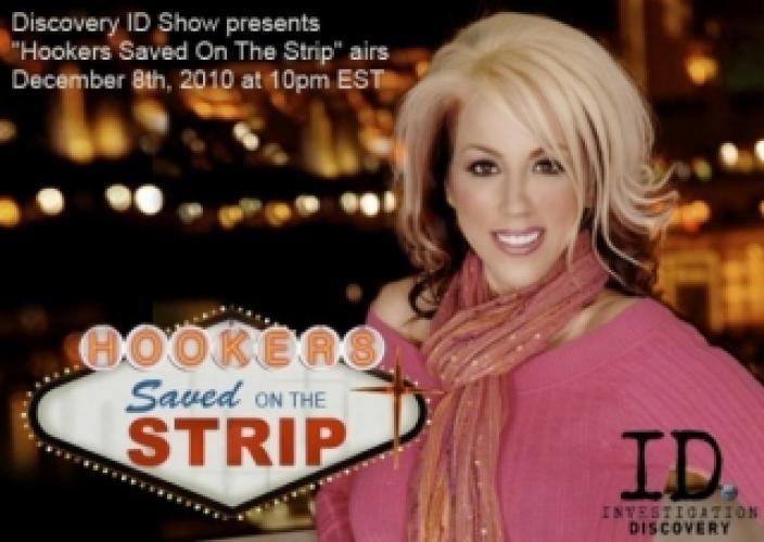 Hookers: Saved on the Strip next episode air date poster