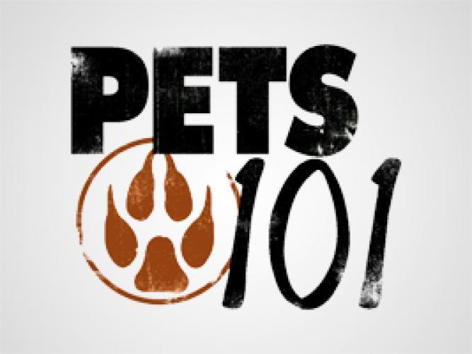 Pets 101 next episode air date poster
