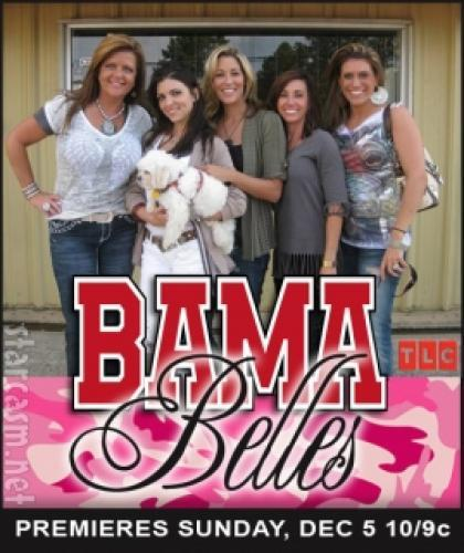 Bama Belles next episode air date poster