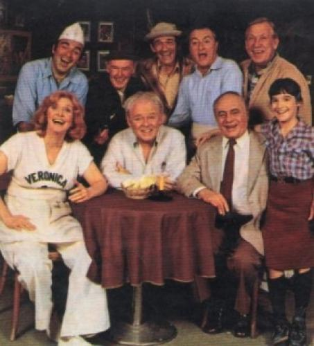 Archie Bunker's Place next episode air date poster