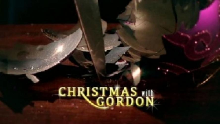 Christmas with Gordon next episode air date poster