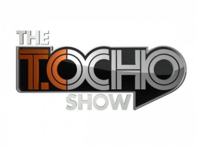 The T.Ocho Show next episode air date poster