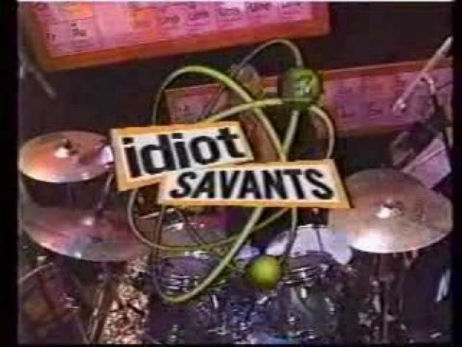 Idiot Savants next episode air date poster