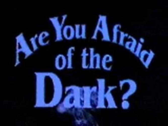 Are You Afraid of the Dark? next episode air date poster