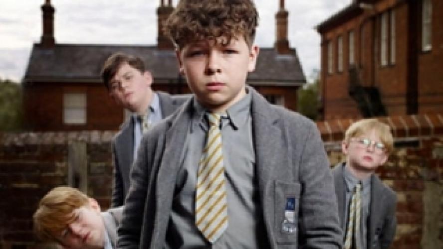 Just William (2010) next episode air date poster