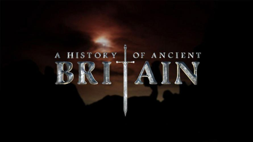 A History Of Ancient Britain next episode air date poster