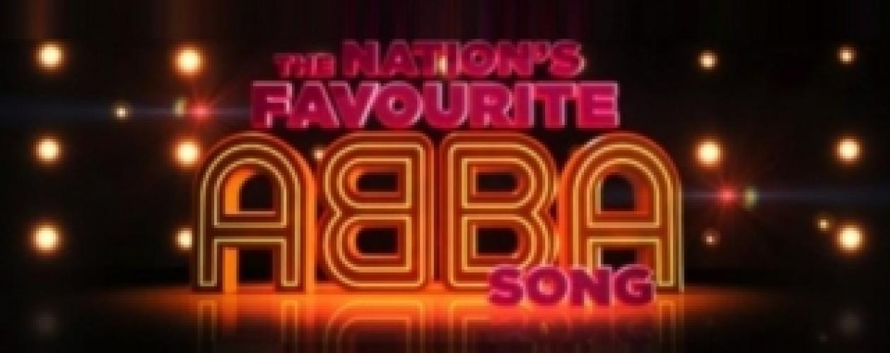 The Nation's Favourite ABBA Song next episode air date poster