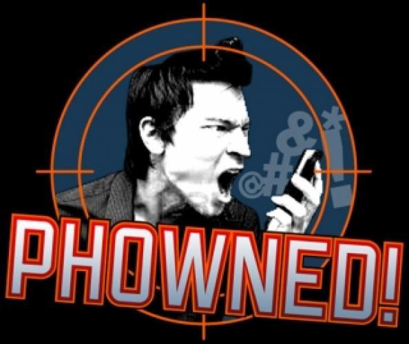 Phowned! next episode air date poster