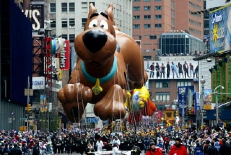 Macy's Thanksgiving Day Parade next episode air date poster
