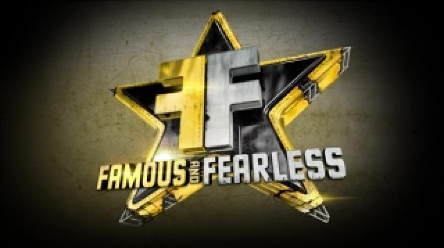Famous and Fearless next episode air date poster