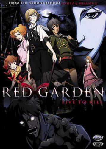 Red Garden next episode air date poster