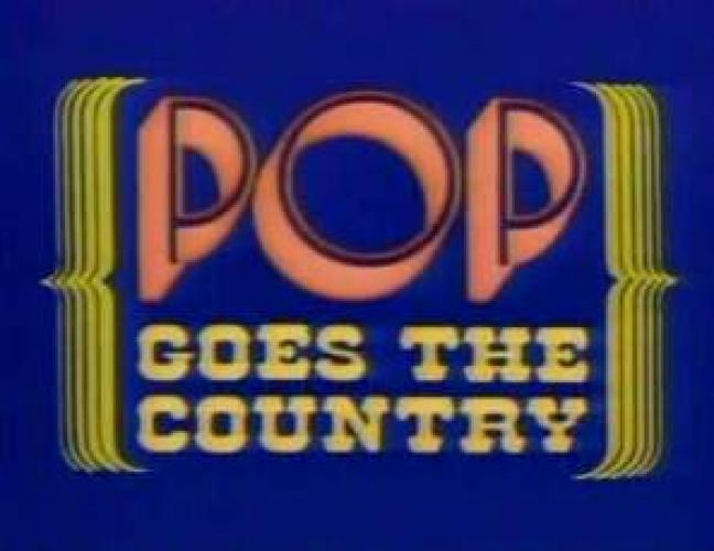 Pop! Goes the Country next episode air date poster