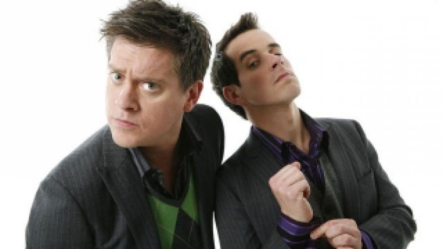 Dick And Dom's Funny Business next episode air date poster