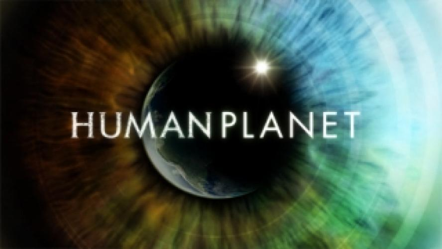 Human Planet next episode air date poster