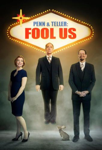 Penn & Teller: Fool Us next episode air date poster