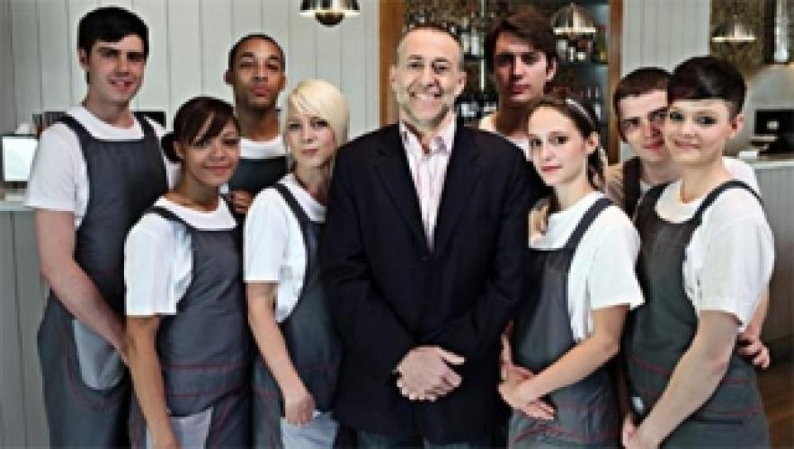 Michel Roux's Service next episode air date poster