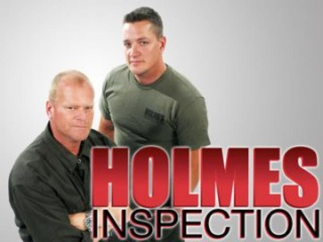 Holmes Inspection next episode air date poster