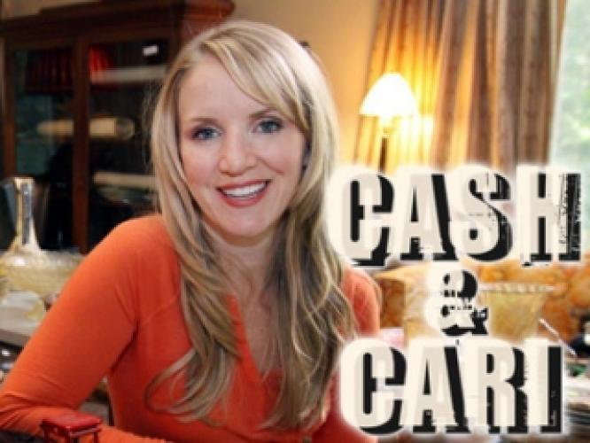 Cash & Cari next episode air date poster