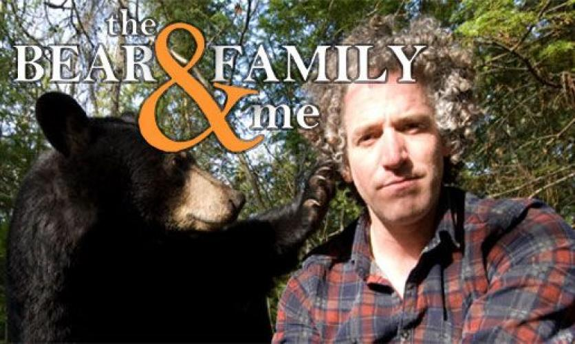 The Bear Family and Me next episode air date poster