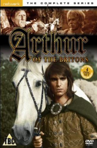 Arthur of the Britons next episode air date poster