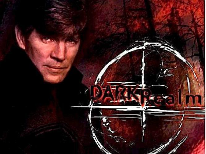 Dark Realm next episode air date poster