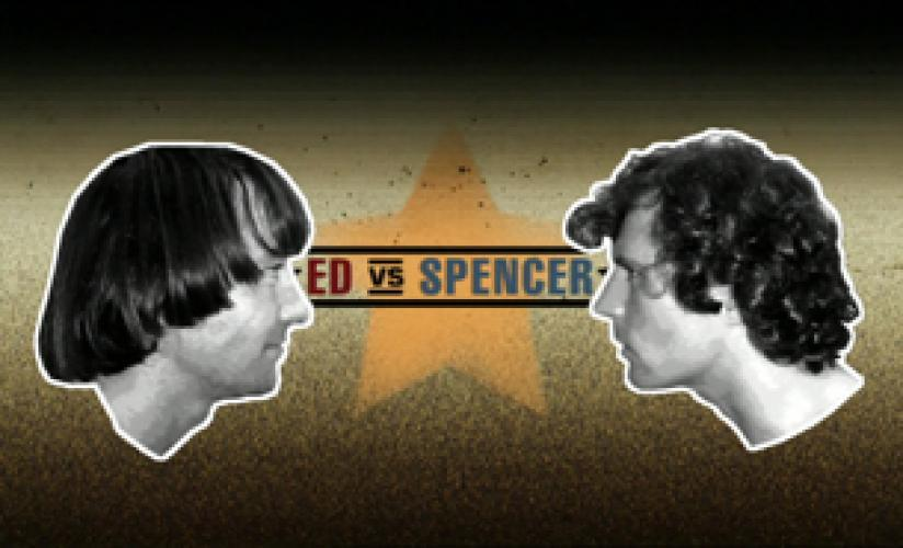 Ed vs. Spencer next episode air date poster