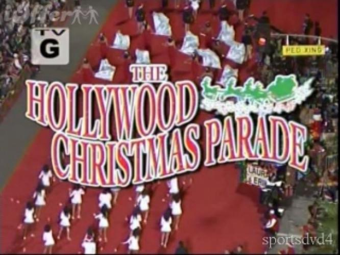 Hollywood Christmas Parade next episode air date poster