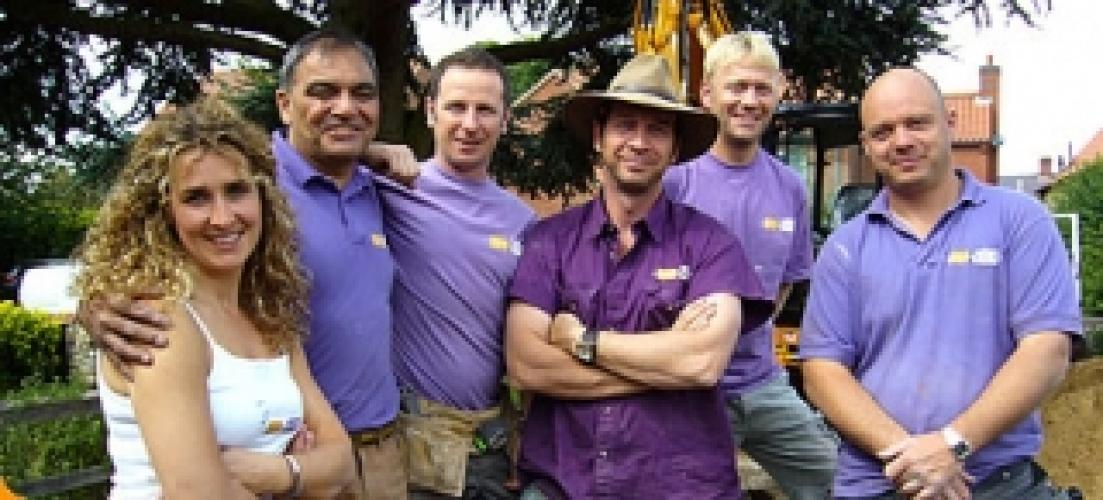 DIY SOS next episode air date poster