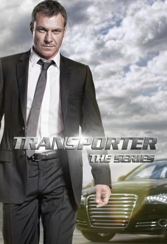 Transporter: The Series next episode air date poster
