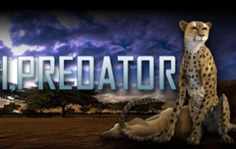 I, Predator next episode air date poster