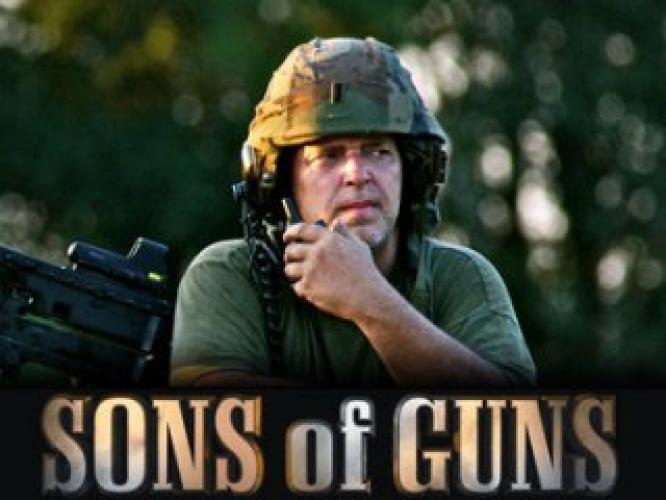 Sons of Guns next episode air date poster