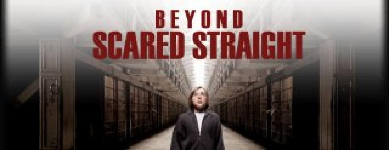 Beyond Scared Straight next episode air date poster