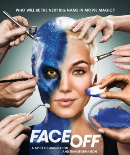 Face Off next episode air date poster