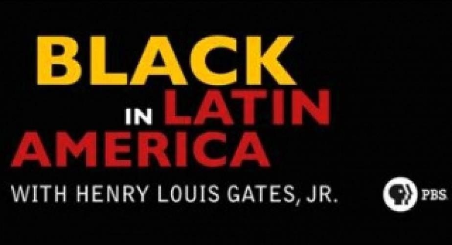 Black in Latin America next episode air date poster