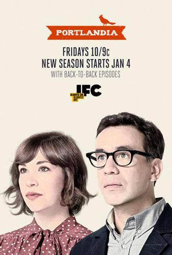 Portlandia next episode air date poster
