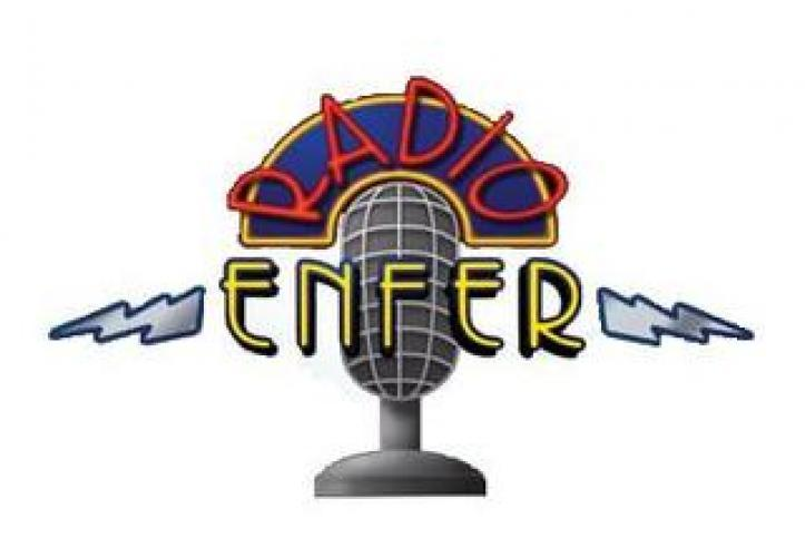 Radio Enfer next episode air date poster