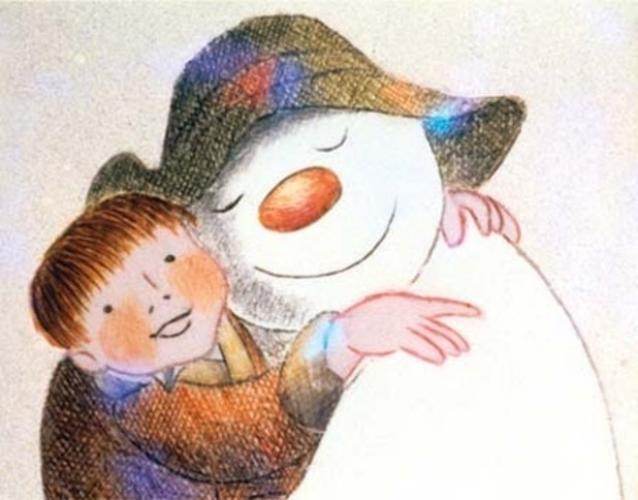 The Snowman next episode air date poster