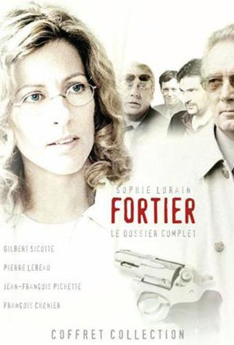 Fortier next episode air date poster