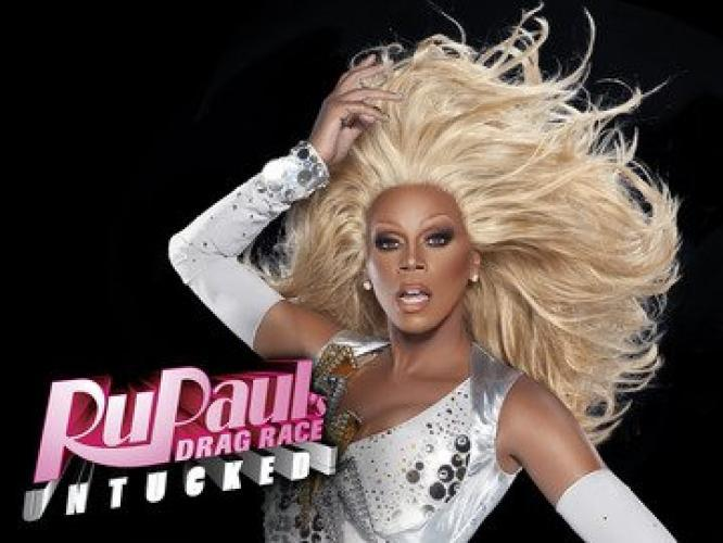 Untucked: RuPaul's Drag Race next episode air date poster