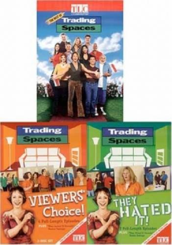 Best of Trading Spaces next episode air date poster