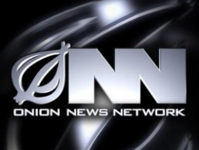 Onion News Network next episode air date poster