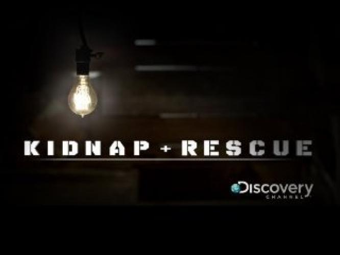 Kidnap & Rescue next episode air date poster