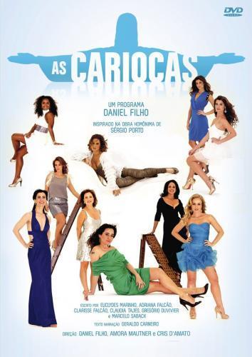 As Cariocas next episode air date poster