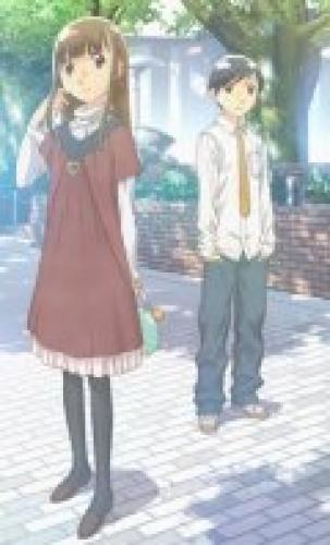Hourou Musuko next episode air date poster