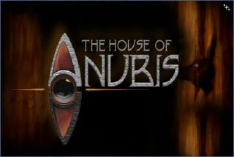 House of Anubis next episode air date poster